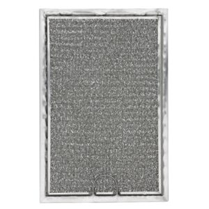 GE WB06X10654 Aluminum Grease Range Hood Filter Replacement