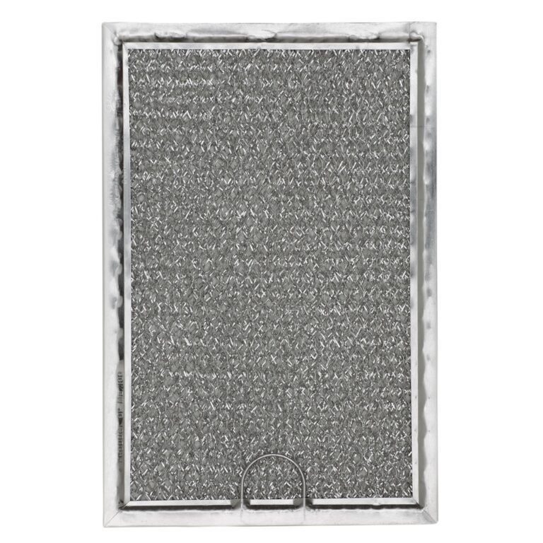 LG 5230W1A012C Aluminum Grease Range Hood Filter Replacement