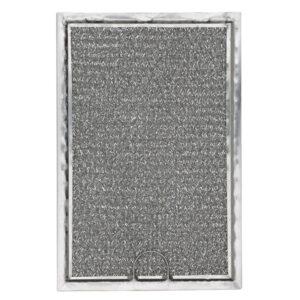 Whirlpool 4358828 Aluminum Grease Range Hood Filter Replacement