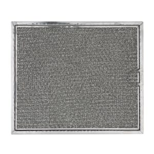 GE PM6X486DS Aluminum Grease Range Hood Filter Replacement
