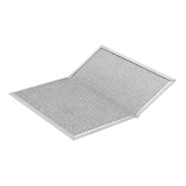 Broan R610080 Aluminum Grease Range Hood Filter Replacement