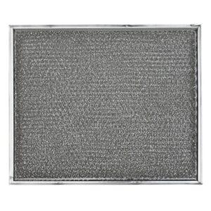 RBF0801 Aluminum Grease Filter | Basket Shape 3/8″