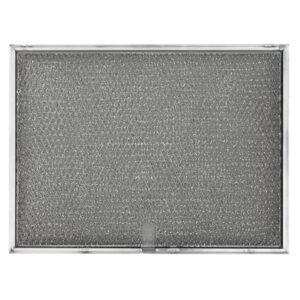 RBF0802 Aluminum Grease Filter | with Pull Tab | Basket Shape 3/8″