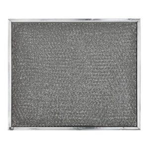 RBF0803 Aluminum Grease Filter | Basket Shape 3/8″