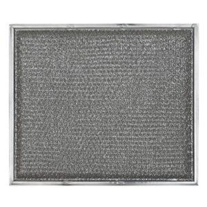 RBF0901 Aluminum Grease Filter | Basket Shape 3/8″