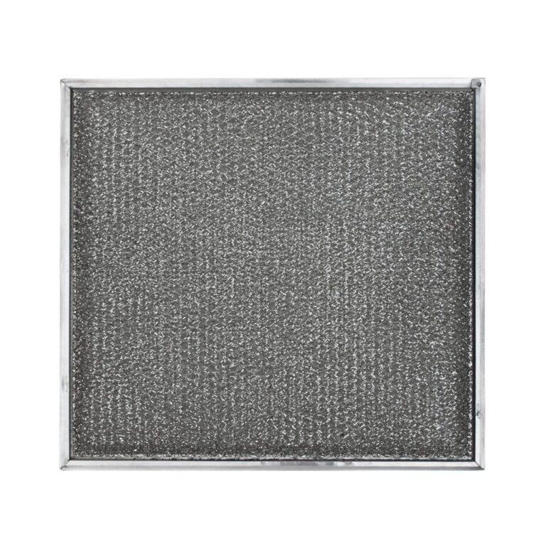 RBF1001 Aluminum Grease Filter   Basket Shape 3/8″