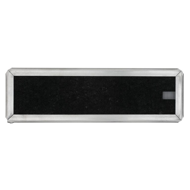 RCP0305 Carbon Odor Filter for Non-Ducted Range Hood or Microwave Oven   with Pull Tab