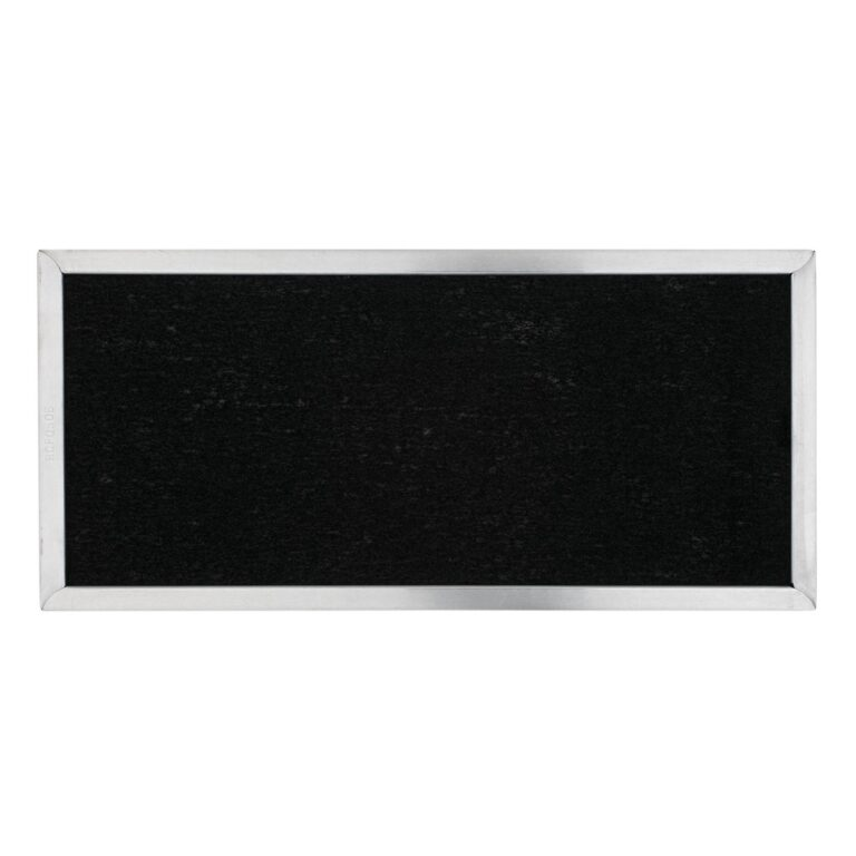 RCP0506 Carbon Odor Filter for Non-Ducted Range Hood or Microwave Oven