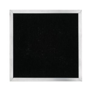 RCP0705 Carbon Odor Filter for Non-Ducted Range Hood or Microwave Oven