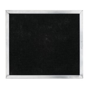 RCP0710 Carbon Odor Filter for Non-Ducted Range Hood or Microwave Oven