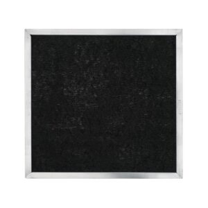 RCP0807 Carbon Odor Filter for Non-Ducted Range Hood or Microwave Oven