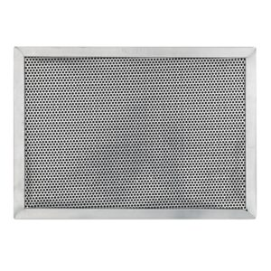 RCR0613 Granular Carbon Odor Filter for Non-Ducted Range Hood or Microwave Oven