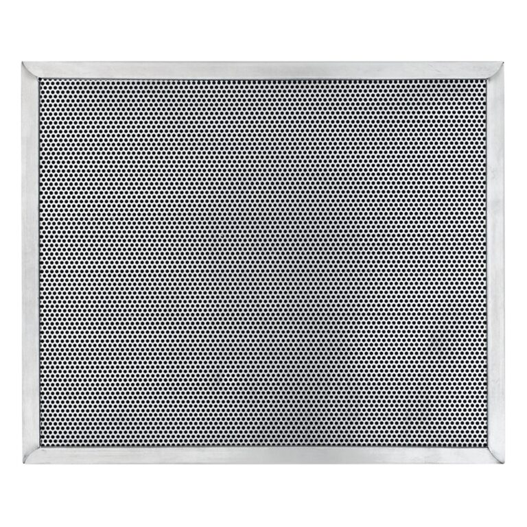 RCR0806 Granular Carbon Odor Filter for Non-Ducted Range Hood or Microwave Oven