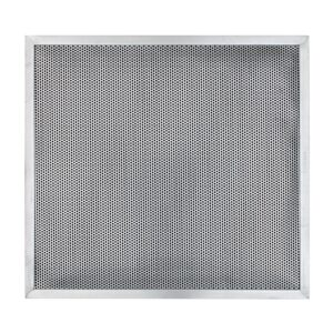 RCR1008 Granular Carbon Odor Filter for Non-Ducted Range Hood or Microwave Oven