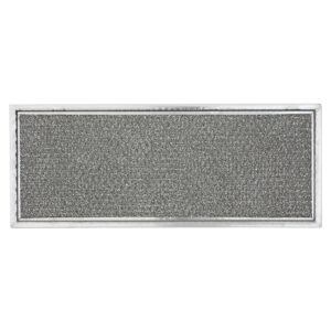 RHF0501 Aluminum Grease Filter for Ducted Range Hood or Microwave Oven
