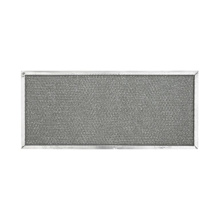 RHF0610 Aluminum Grease Filter for Ducted Range Hood or Microwave Oven