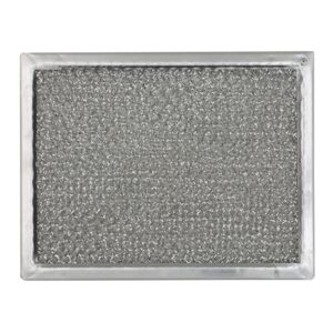 RHF0625 Aluminum Grease Filter for Ducted Range Hood or Microwave Oven