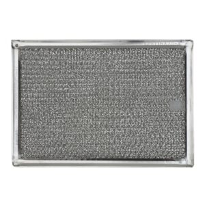 RHF0630 Aluminum Grease Filter for Ducted Range Hood or Microwave Oven | with Pull Tab