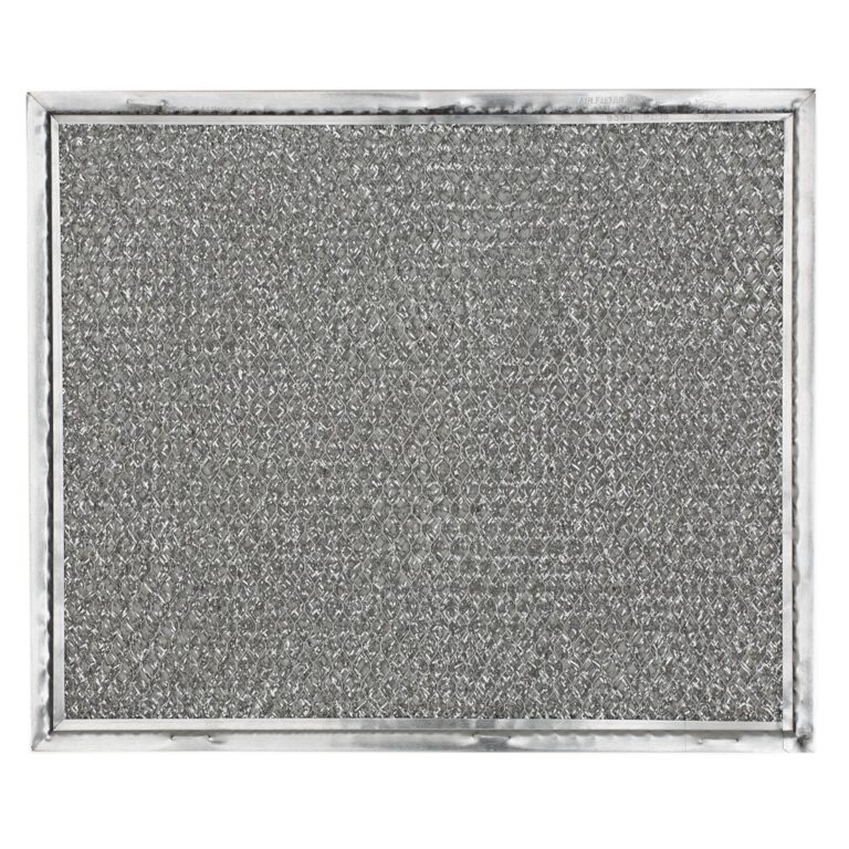 RHF0801 Aluminum Grease Filter for Ducted Range Hood or Microwave Oven