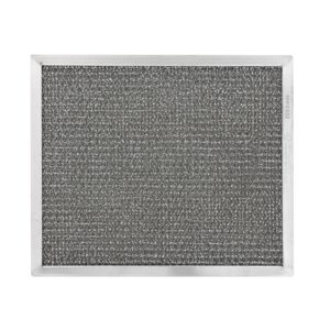 RHF0802 Aluminum Grease Filter for Ducted Range Hood or Microwave Oven