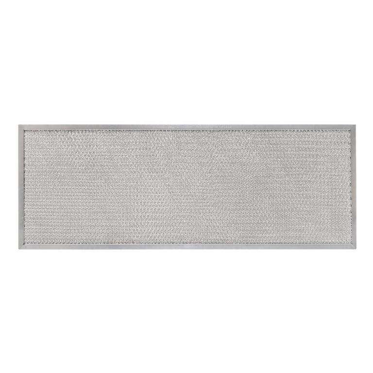 RHF0813 Aluminum Grease Filter for Ducted Range Hood or Microwave Oven