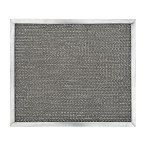 RHF0824 Aluminum Grease Filter for Ducted Range Hood or Microwave Oven