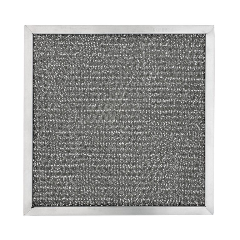 RHF0828 Aluminum Grease Filter for Ducted Range Hood or Microwave Oven