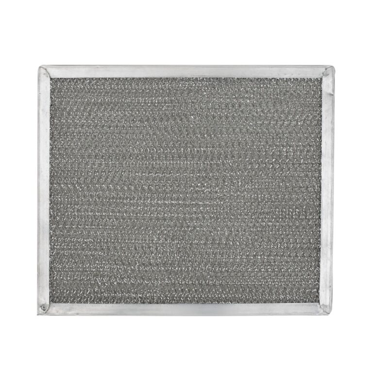RHF0839 Aluminum Grease Filter for Ducted Range Hood or Microwave Oven