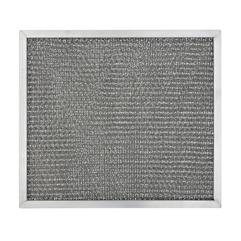 RHF0846 Aluminum Grease Filter for Ducted Range Hood or Microwave Oven