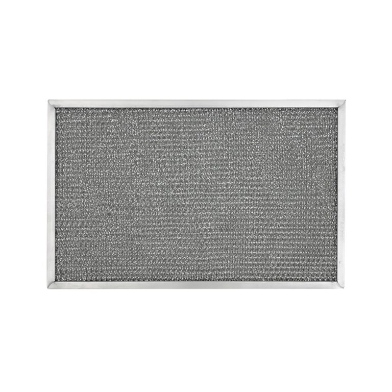 RHF0905 Aluminum Grease Filter for Ducted Range Hood or Microwave Oven