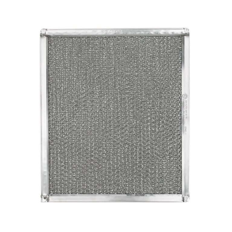 RHF0922 Aluminum Grease Filter for Ducted Range Hood or Microwave Oven