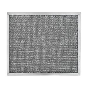 RHF0923 Aluminum Grease Filter for Ducted Range Hood or Microwave Oven