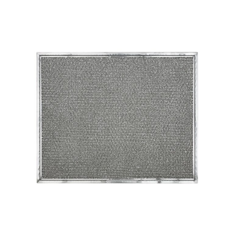 RHF1009 Aluminum Grease Filter for Ducted Range Hood or Microwave Oven