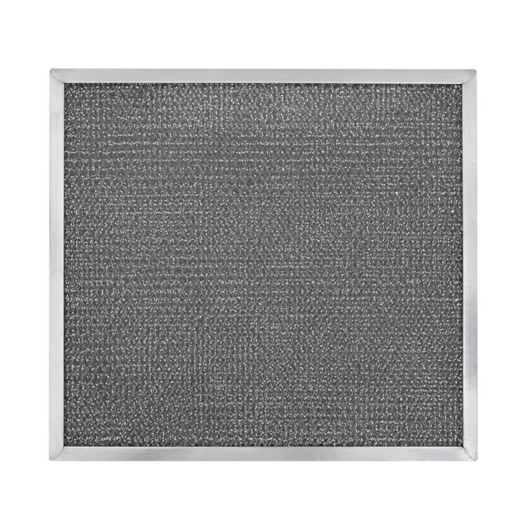 RHF1012 Aluminum Grease Filter for Ducted Range Hood or Microwave Oven