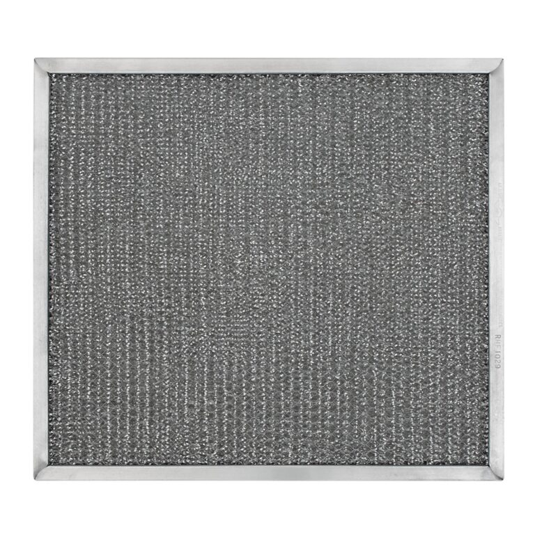RHF1029 Aluminum Grease Filter for Ducted Range Hood or Microwave Oven