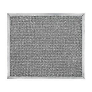 RHF1032 Aluminum Grease Filter for Ducted Range Hood or Microwave Oven