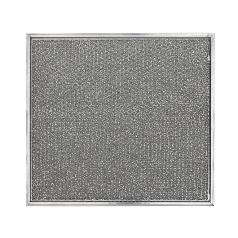 RHF1040 Aluminum Grease Filter for Ducted Range Hood or Microwave Oven