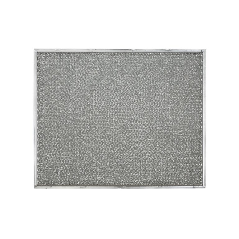 RHF1109 Aluminum Grease Filter for Ducted Range Hood or Microwave Oven