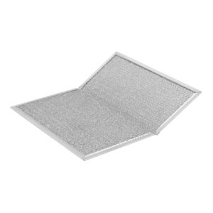 """RHF1119 Aluminum Grease Filter for Ducted Range Hood or Microwave Oven 