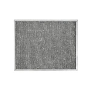 RHF1123 Aluminum Grease Filter for Ducted Range Hood or Microwave Oven