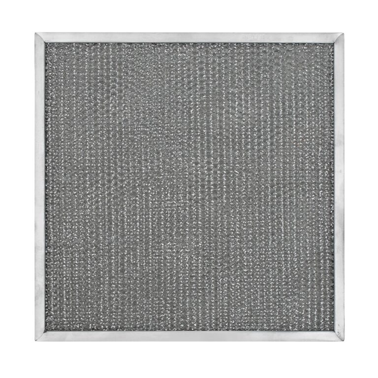 RHF1131 Aluminum Grease Filter for Ducted Range Hood or Microwave Oven