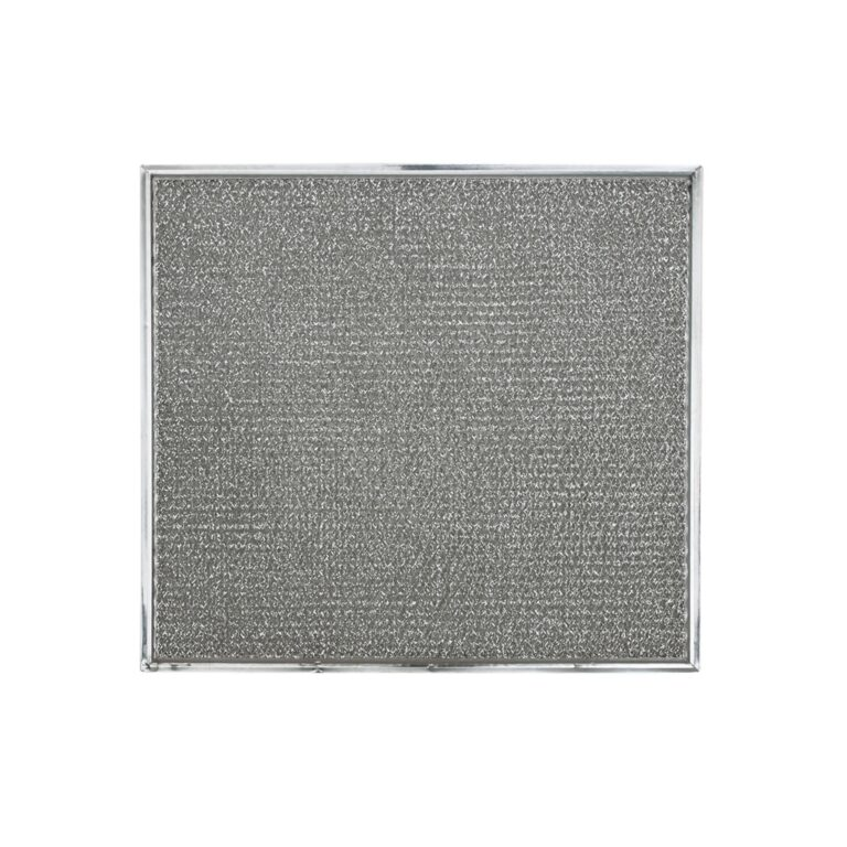 RHF1187 Aluminum Grease Filter for Ducted Range Hood or Microwave Oven