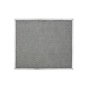 RHF1203 Aluminum Grease Filter for Ducted Range Hood or Microwave Oven