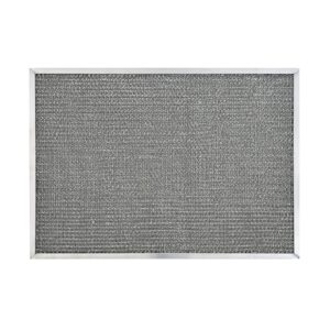 RHF1204 Aluminum Grease Filter for Ducted Range Hood or Microwave Oven