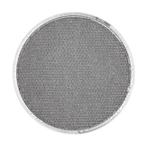 """RRF1001 Aluminum Grease Filter for Ducted Range Hood  10-1/2″ Round  X 3/32"""""""
