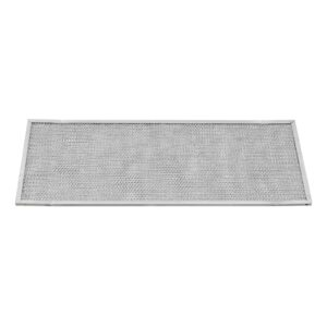 RWF1001 Aluminum Grease Filter for Ducted Range Hood| Wing 3″