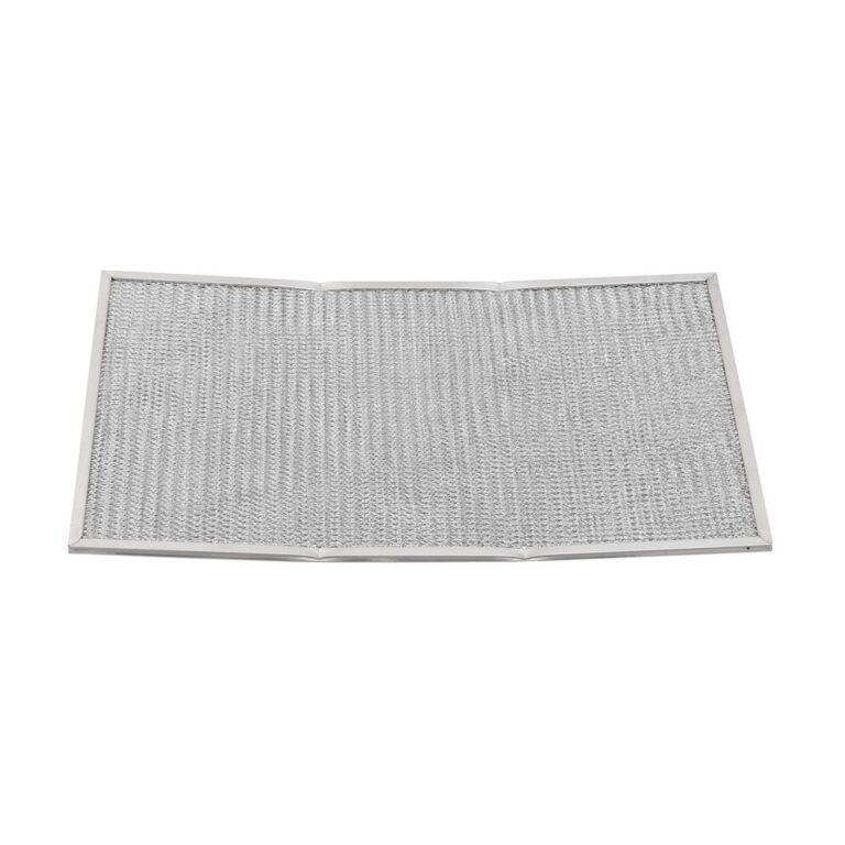 Bosch 368539 Aluminum Grease Range Hood Filter Replacement