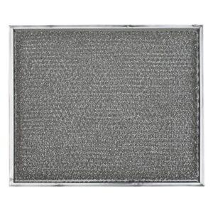 Broan S99010121 Aluminum Grease Range Hood Filter Replacement