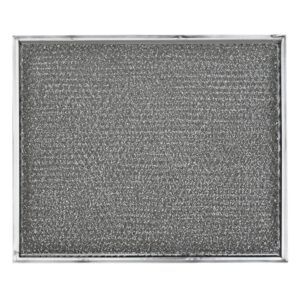 Nutone S97006931 Aluminum Grease Range Hood Filter Replacement
