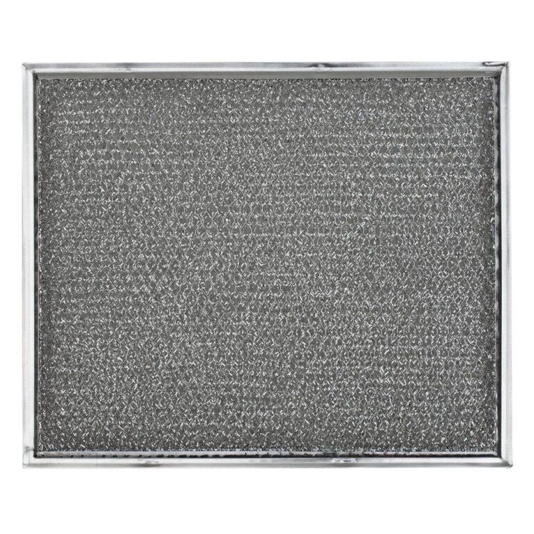 Whirlpool 47001062 Aluminum Grease Range Hood Filter Replacement